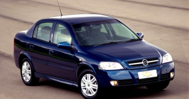 Cotação de seguro Astra Sedan CD 2.0 8V