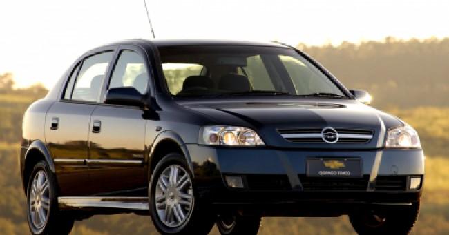 Cotação de seguro Astra Sedan Elegance 2.0 8V