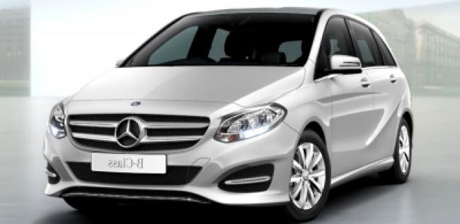 Cotação de seguro Mercedes-Benz B200