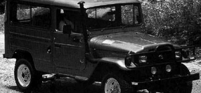 Seguro Bandeirante Jipe 3.7 Capota Aço Longo 1994