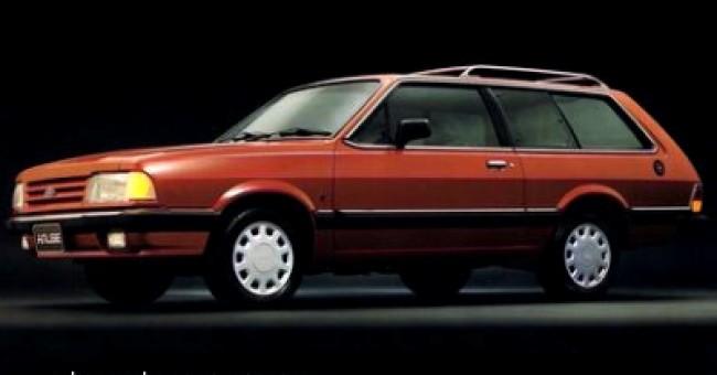Cotação de seguro Ford Belina