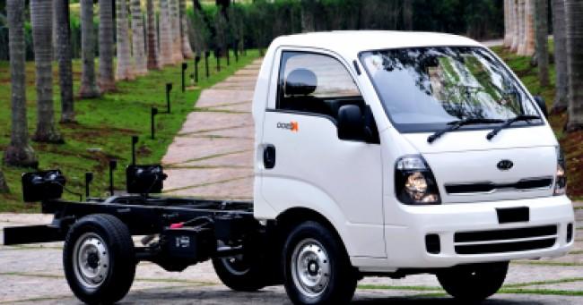 Cotação de seguro Bongo K2500 2.5 Turbo