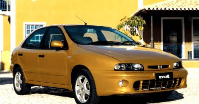 Cotação de seguro Fiat Brava