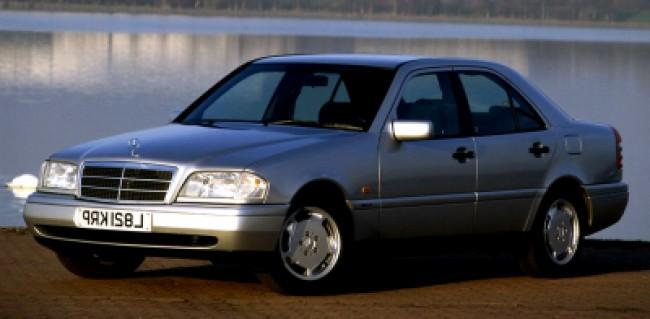 Seguro C180 Classic 1.8 1996