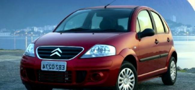 Seguro C3 GLX 1.4 2009