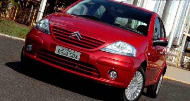 Seguro C3 GLX 1.4 2006