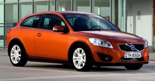 Cotação de seguro Volvo C30