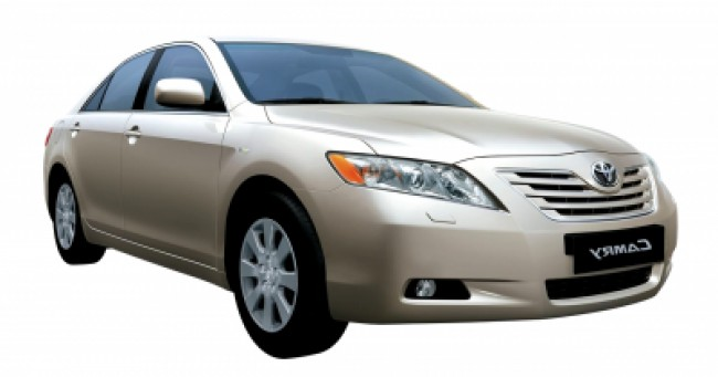 Cotação de seguro Camry XLE 3.5 V6