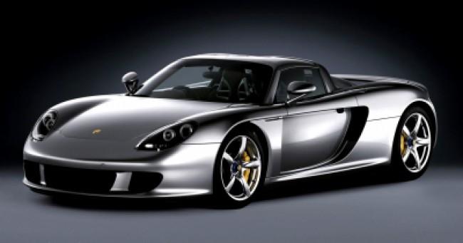 Cotação de seguro Porsche Carrera Gt