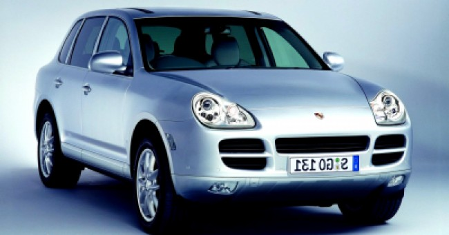 Seguro Cayenne 3.2 V6 2004