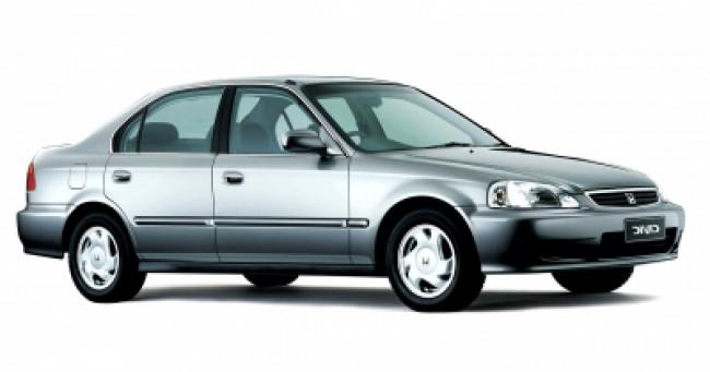 Cotação de seguro Civic EX 1.6