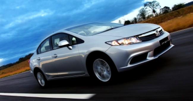 Seguro Civic LXS 1.8 AT 2014