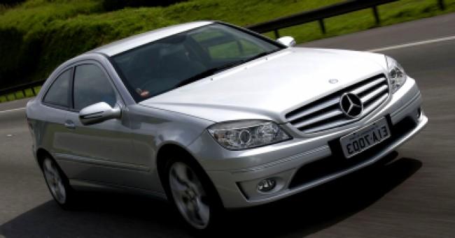 Cotação de seguro Mercedes-Benz Clc