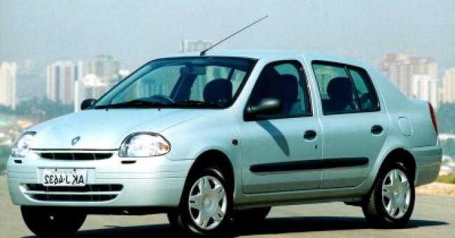 Cotação de seguro Clio Sedan RT 1.0 16V