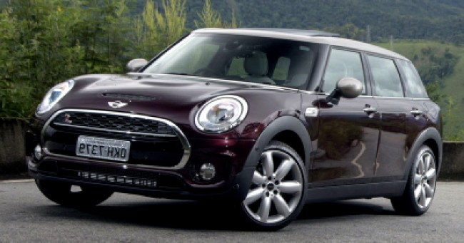 valor do seguro Mini Clubman