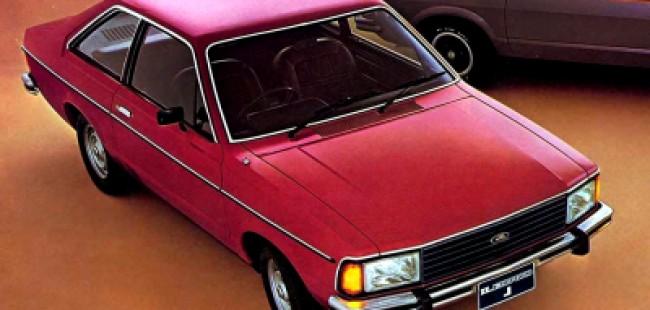 Seguro Corcel II 1.3 1984