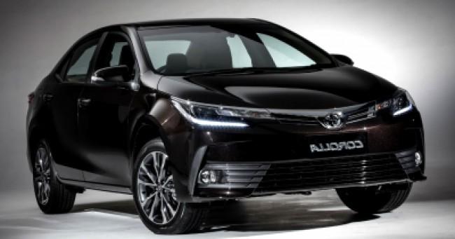 Seguro Corolla Altis 2.0 AT 2019
