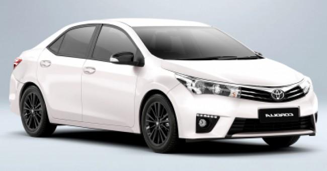 Seguro Corolla Dynamic 2.0 AT 2017