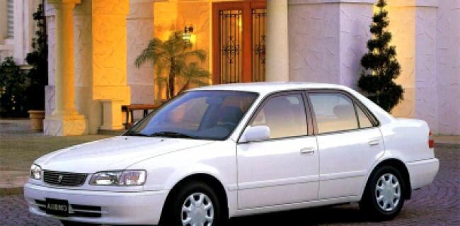 Seguro Corolla XLi 1.8 1999