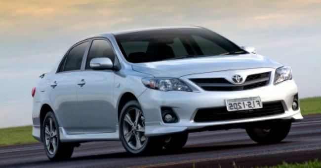 Cotação de seguro Corolla XRS 2.0 AT