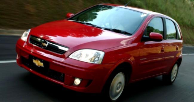 Seguro Corsa Premium 1.4 2010