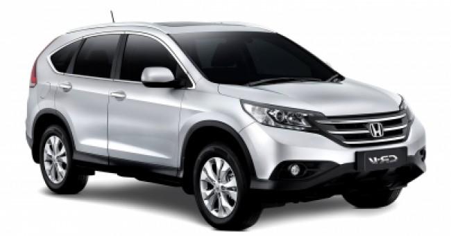 Cotação de seguro CR-V LX 2.0 4x2