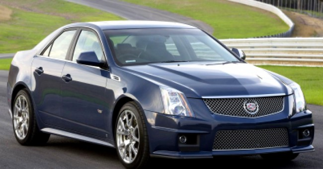 valor do seguro Cadillac Cts