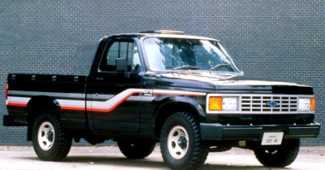 Cotação de seguro Ford Mustang