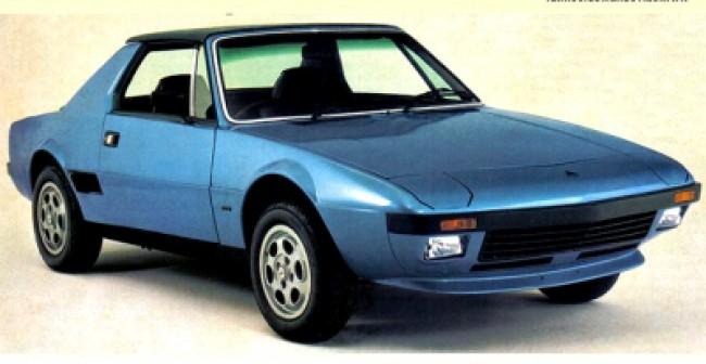 Seguro Dardo F 1.3 1981