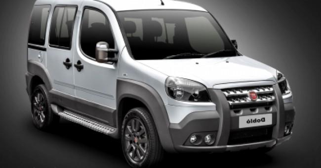 valor do seguro Doblo Adventure 1.8 16V 2018