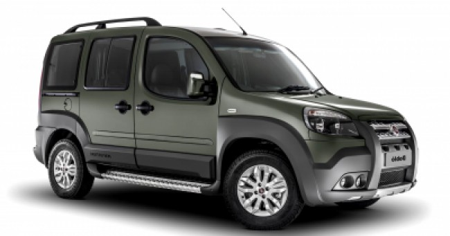 valor do seguro Doblo Adventure 1.8 16V 2014