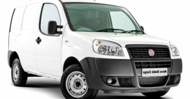 Cotação de seguro Doblo Cargo 1.8