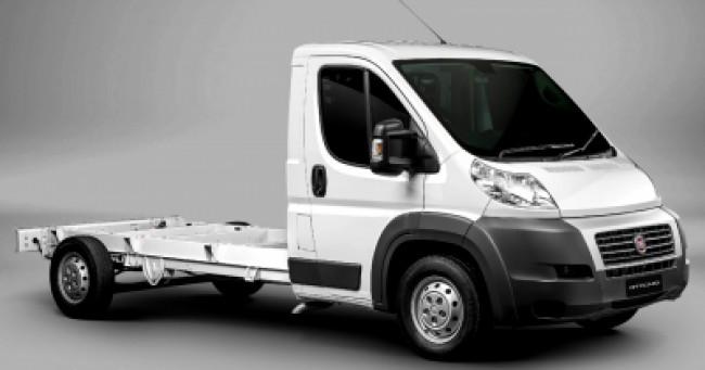 Cotação de seguro Fiat Ducato