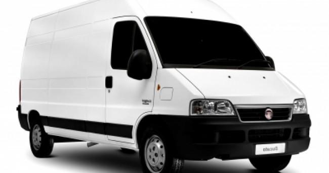 Cotação de seguro Ducato Maxicargo Longo 2.3