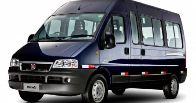Cotação de seguro Ducato Minibus Teto Alto 2.3