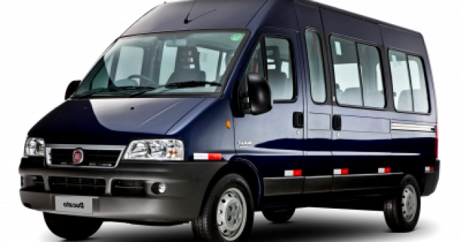 Seguro Ducato Minibus Teto Alto 2.3 2012