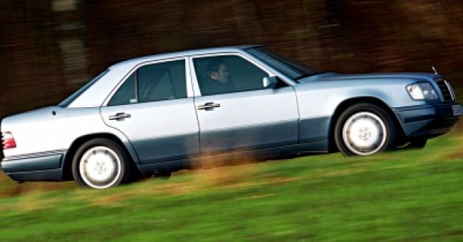 Seguro E420 4.2 V8 1994
