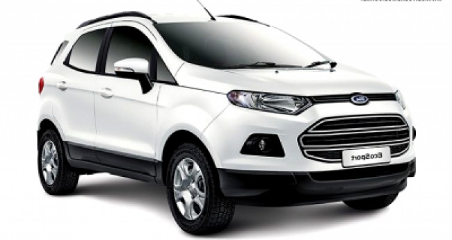 Cotação de seguro Ecosport SE Direct 1.6 AT