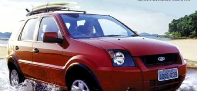 Seguro Ecosport XLS 1.6 2003