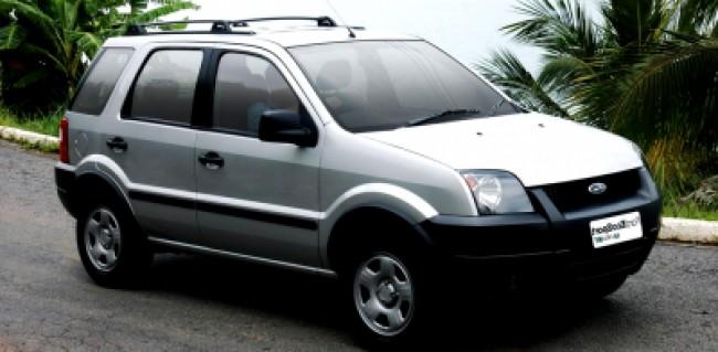 Seguro Ecosport XLS 1.6 2005