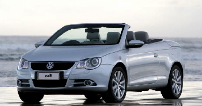 Cotação de seguro Volkswagen Eos