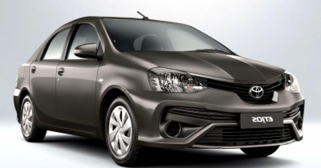 Cotação de seguro Etios Sedan X 1.5 AT