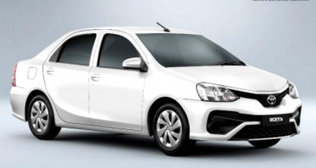 Cotação de seguro Etios Sedan X-STD 1.5