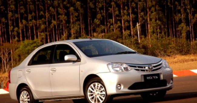 Cotação de seguro Etios Sedan XLS 1.5