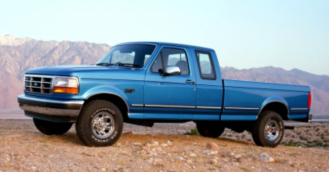 valor do seguro Ford F-1000