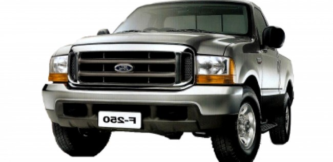 Seguro F-250 XLT 4.2 Turbo CS 2003
