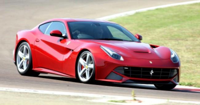 Cotação de seguro F12 Berlinetta 6.3 V12
