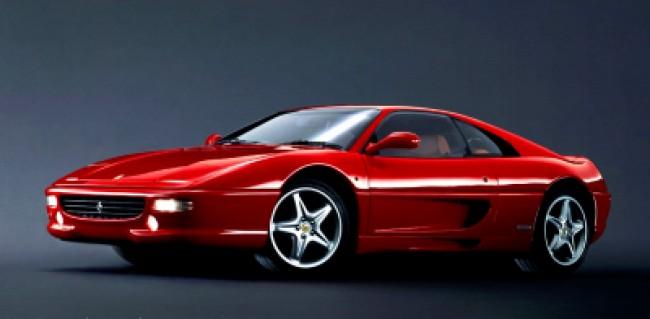 Cotação de seguro Alfa Romeo 166