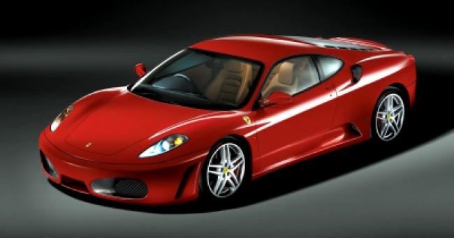 Cotação de seguro F430 F1 4.3 V8