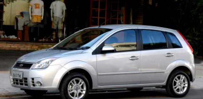 Cotação de seguro Fiesta 1.6